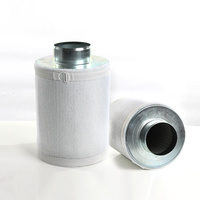 Growlush 6inch (150mm) Activated Carbon Filter