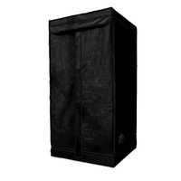 Non toxic 600D Grow Tent H door type 80x80x160cm