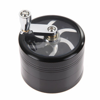 mini grinder (good for herbs or tobacco)